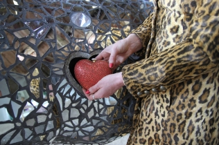 Heart of the Rhino
