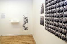 Exhibition Summerhall Gallery, Edinburgh
