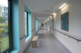 Corridor to Palliative Care