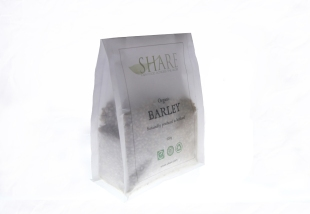 Share products barley