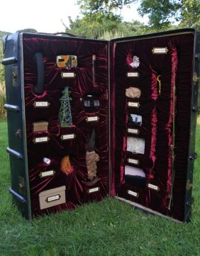 The Archivists Trunk